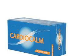 Cardiocalm, comprimé pelliculé, boîte de 80