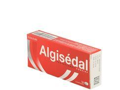 Algisedal, comprimé, boîte de 16
