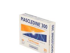 Piascledine 300 mg, gélule, boîte de 30