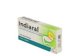 Indiaral 2 mg, gélule, étui de 12