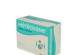 Meteoxane, gélule, boîte de 60