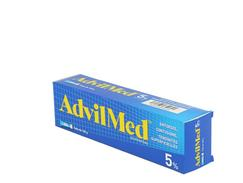 Advilmed 5 %, gel, tube de 100 g