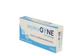 Myleugyne l.p. 150 mg, ovule à libération prolongée, boîte de 1