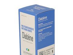 Diabene, solution buvable en gouttes, flacon (+ compte-gouttes) de 30 ml