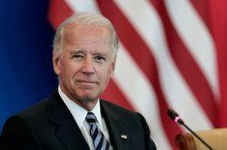 «Nous allons pousser le Congrès à faire du trafic d'armes un crime fédéral sévèrement sanctionné», déclare le vice-président américain.