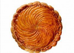 Gâteaux Thoumieux (Crédit: Laurent Fau)
