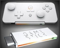 GameStick.