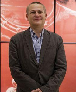 Guillaume Lévy-Lambert, collectionneur. Crédit: Sotheby's/DigitalArt studio.