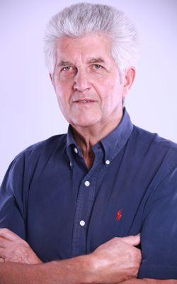Jean-Claude Maurel, président de Medesis.