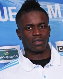 Brice Samba