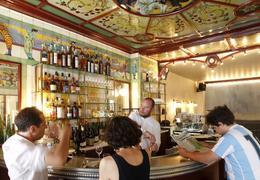 Les 10 restaurants de la semaine à Paris