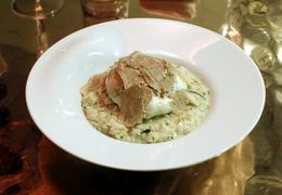 Les meilleurs restaurants italiens de Paris