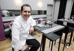 Le figaro la soci t paris 75006 cuisine fran aise for Mbc gilles choukroun