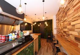 le figaro viola paris 75017 cuisine italienne. Black Bedroom Furniture Sets. Home Design Ideas
