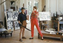 Soirée Picasso