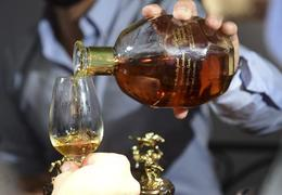 Un cocktail sur mesure