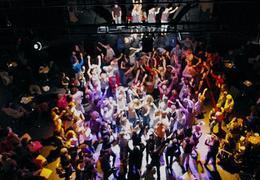 Danser sur des fables