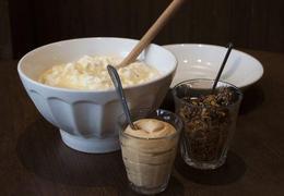 Le meilleur riz au lait de Paris sur votre table