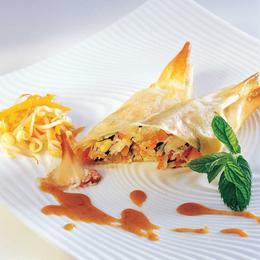 Entr e cuisine orientale recettes faciles et rapides cuisine madame figaro - Cuisine orientale facile ...