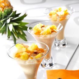 Dessert cuisine antillaise recettes faciles et rapides - Cuisine martiniquaise facile ...