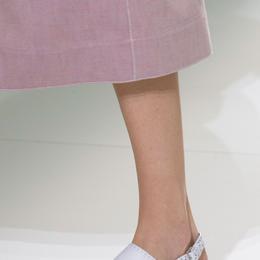 desfile detalhe Hermès Primavera-Verão 2017 Paris - Detalhe 4.