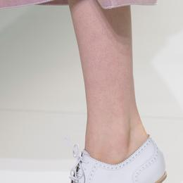 desfile detalhe Hermès Primavera-Verão 2017 Paris - Detalhe 8.