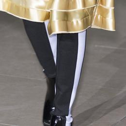 Détail défilé Louis Vuitton automne-hiver 2017-2018, Paris - Détail 6.