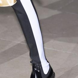 Détail défilé Louis Vuitton automne-hiver 2017-2018, Paris - Détail 7.