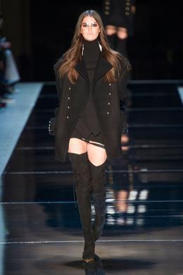 Défilé Alexandre Vauthier Printemps-été 2016 Haute couture