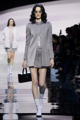 Défilé Giorgio Armani Privé Printemps-été 2016 Haute couture
