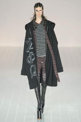 Marc Jacobs fashion show outono-inverno 2016-2017, New York - Olha 5.