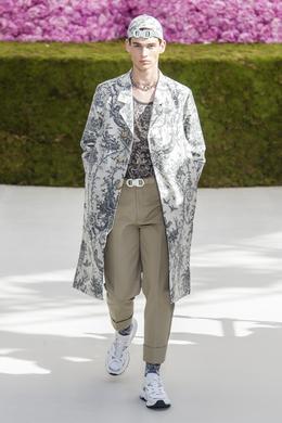 78e3a504b55c Dior Homme Toutes les collections des défilés - Madame Figaro
