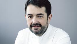 Jean-François Piège: «J'adorerais ouvrir unepizzeria!»