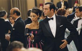 OSS 117, Le Caire, nid d'espions