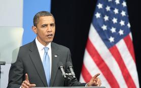 Barack Obama, au coeur de la Maison Blanche (1/2)