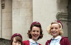 Call the Midwife (2/2)