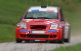 Championnat du monde des rallyes