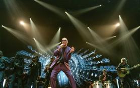 Freedom : la story de George Michael