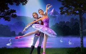 Barbie - Rêve de danseuse étoile