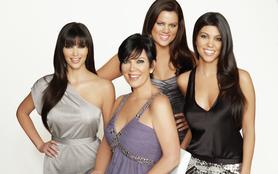 L'incroyable famille Kardashian (1/2)