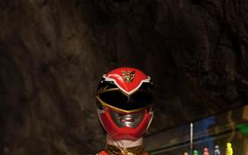 Power Rangers : Megaforce