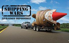 Shipping Wars : livraison impossible
