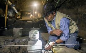 Teotihuacán, les trésors de la cité des dieux