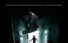 Conjuring 2 : le cas Enfield