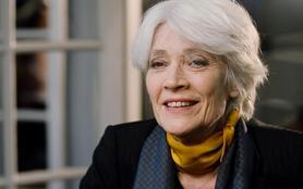 Françoise Hardy, la discrète