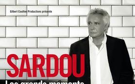 Sardou : les grands moments à l'Olympia