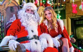 Le plus beau char de Noël