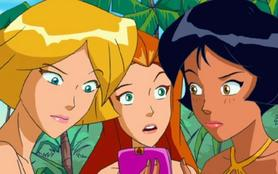 Totally Spies (2/2)