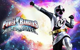 Power Rangers : Ninja Steel