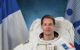 Thomas Pesquet : l'odyssée de l'espace